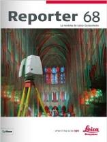 Reporter 68 Español