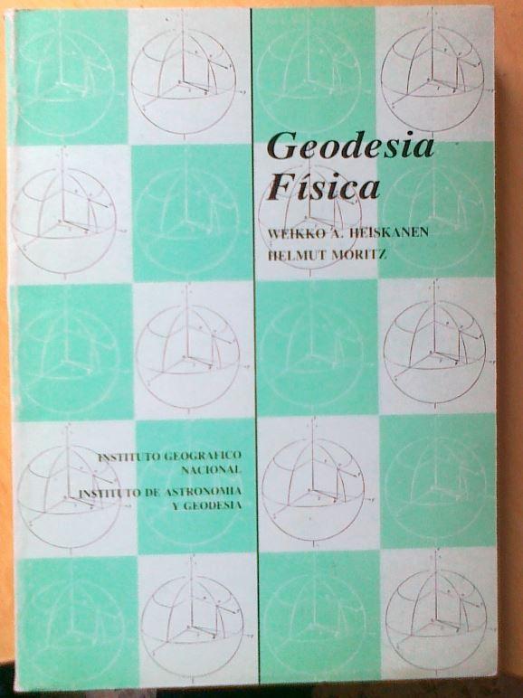 LIBRO-GEODESIA FISICA