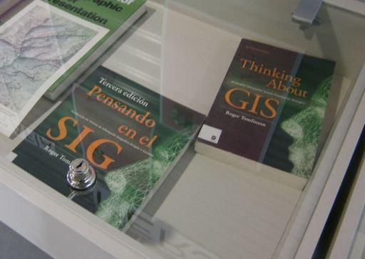 Pensando en GIS