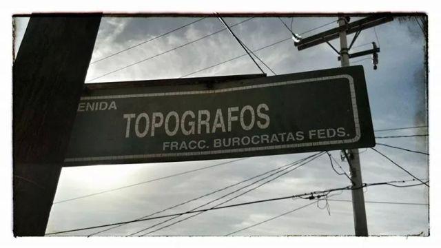 calletopografos