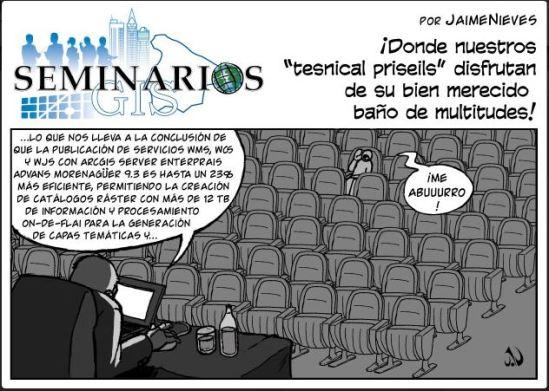 SeminariosGIS