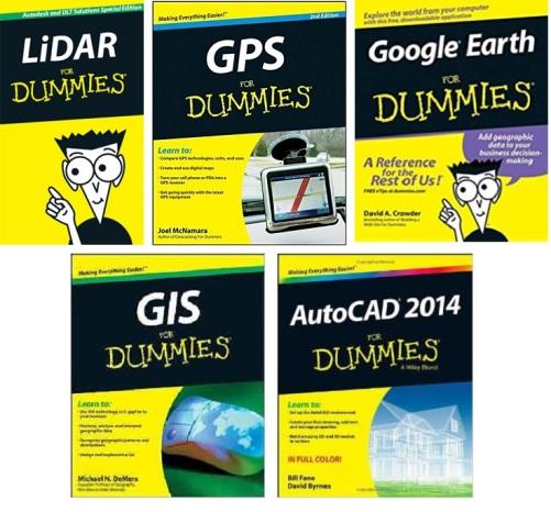 geomatica-dummies